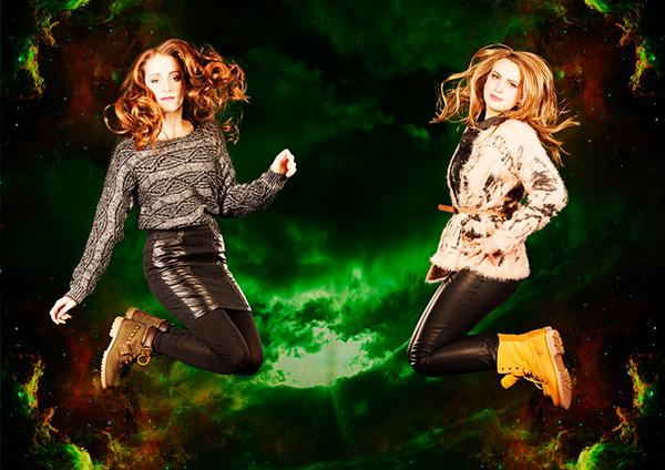 GirlsFuture girlsfashion mary remijnse Technocentrum Zeeland girls techno