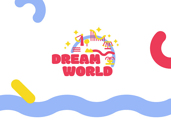 Dream World : Amusement Park