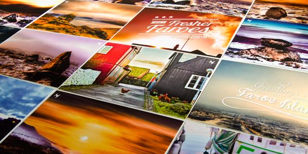 hotel streym  Postcards  moo.com  Photography  Faroes  faroe islands  hotel