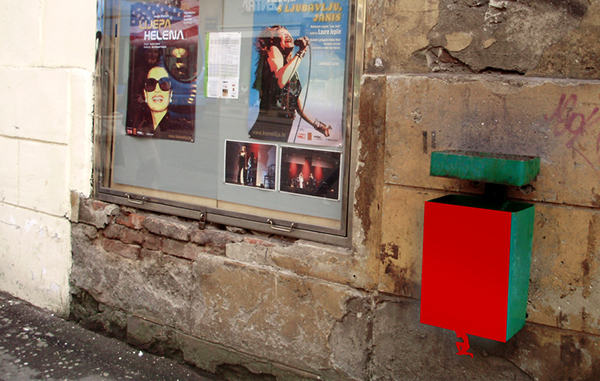 Poster Design Theatre