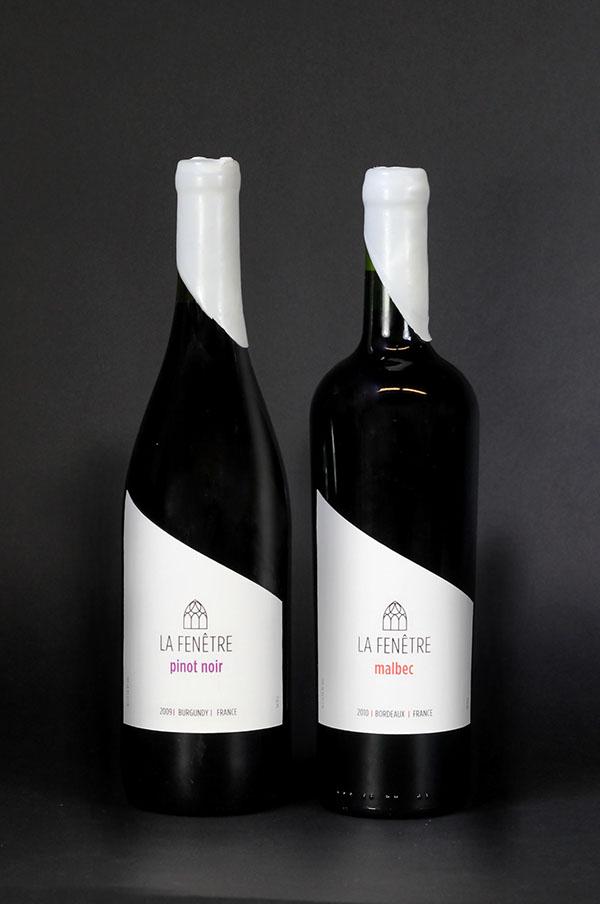 la fenetre wine on pratt portfolios ForLa Fenetre Wine