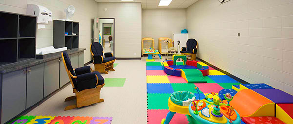 Trinity Baptist Church Pre K School Jacksonville Fl On Behance
