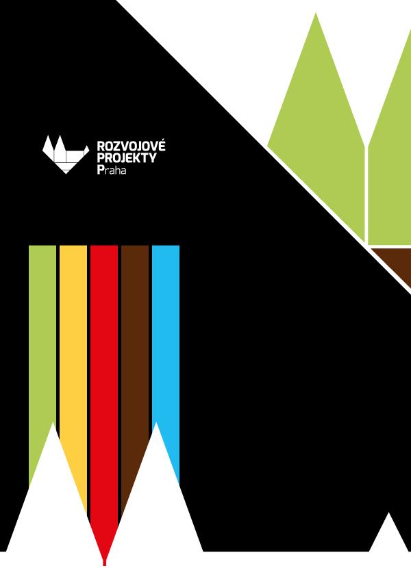 Rozvojové projekty Praha,prague,logo,design,brand