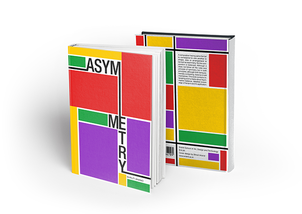 Typographic Book Cover Ups : Experimental typography book covers on wacom gallery