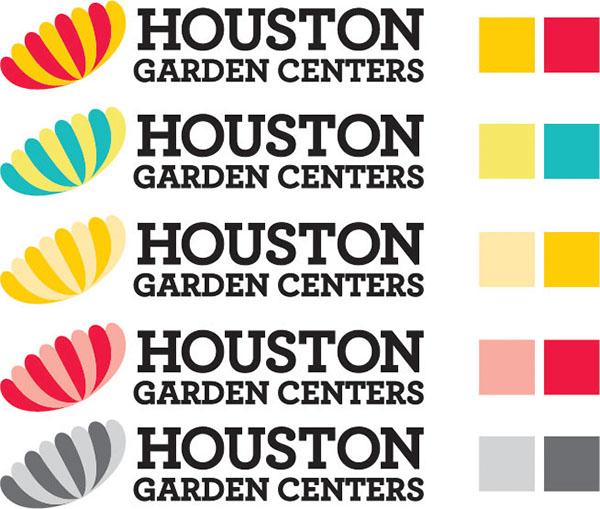 colors choices - Houston Garden Centers