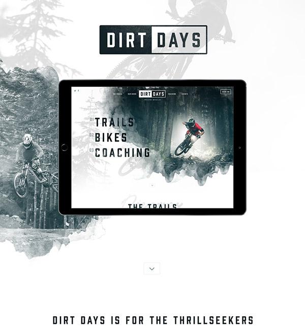 Dirt Days