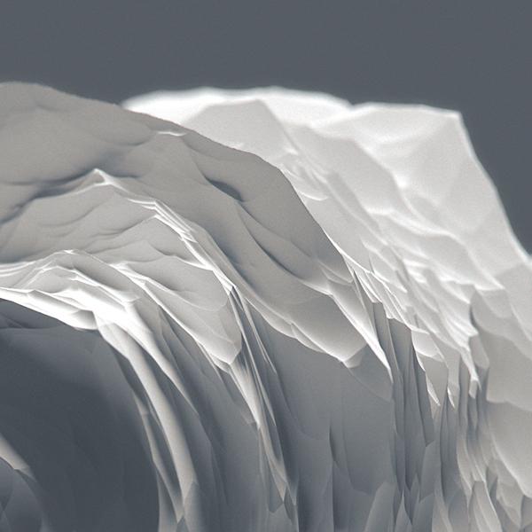 generative,generative art,3D,design,pattern,displacement,MAX,corona