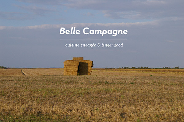 Belle Campagne - Restaurant Locavore