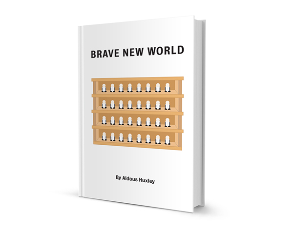 the story of civilization in aldous huxleys brave new world