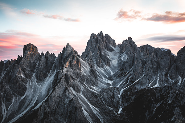 Colors of the Alps + Lightroom Presets