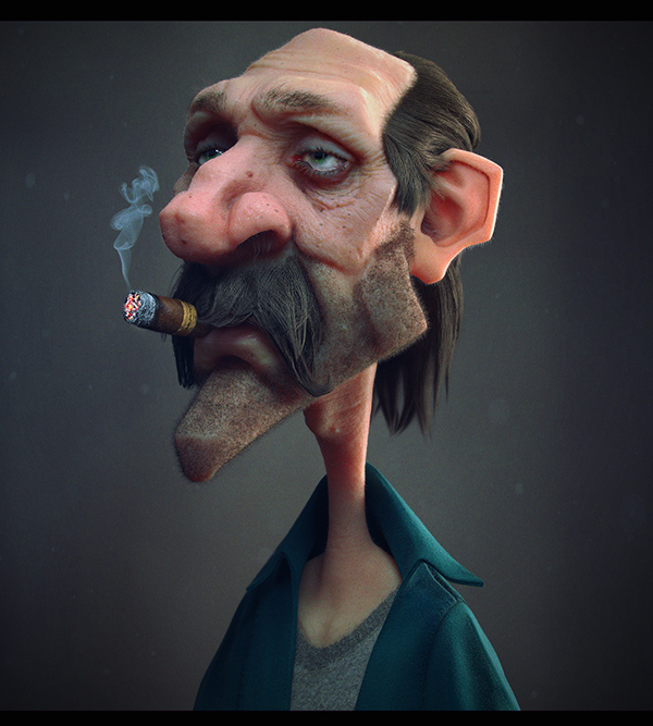 Gettin Too Old For ThisS by Antone Magdy