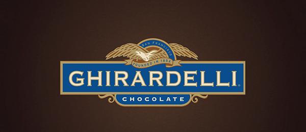 Ghirardelli Integrated Advertising Campaign On Scad Portfolios