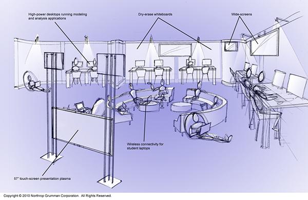 High School Innovation Lab On Behance