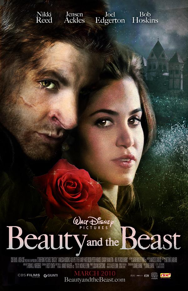 Beauty and the Beast (2014) News - MovieWeb