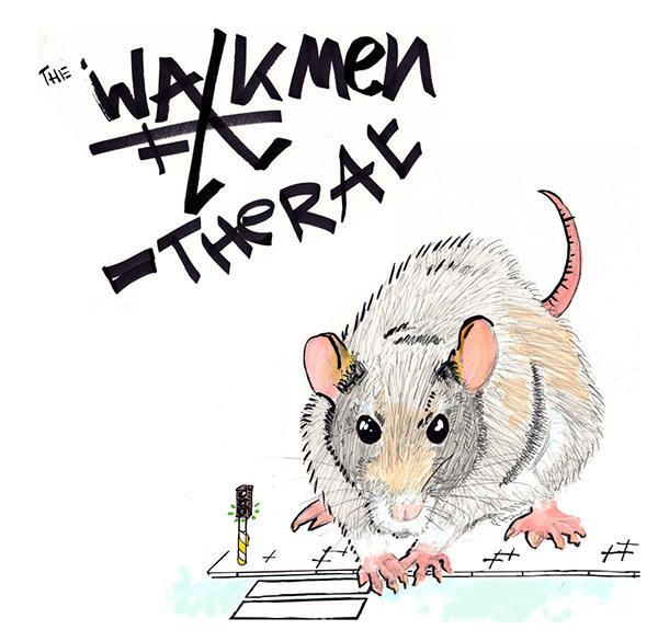 The Rat by The Walkmen | Song Lyrics, Album, Awards, History