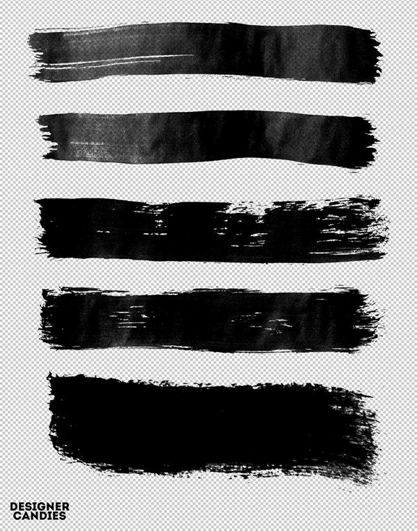 Black Streaks On Painted Render