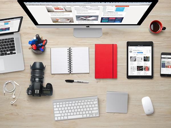 Desk Designer