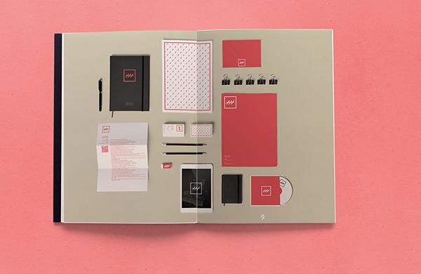 thank you - Graphic Design Project Ideas For Portfolio