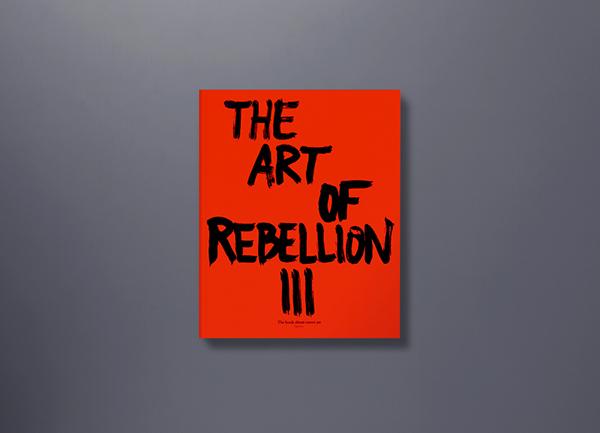 The Art of Rebellion III