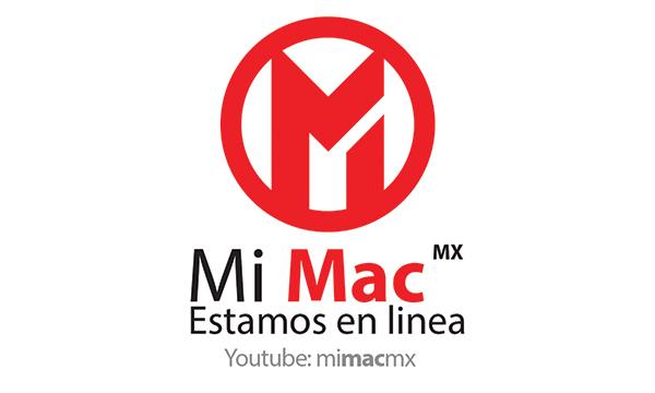 MiMACMX | Youtube Channel Logo on Behance
