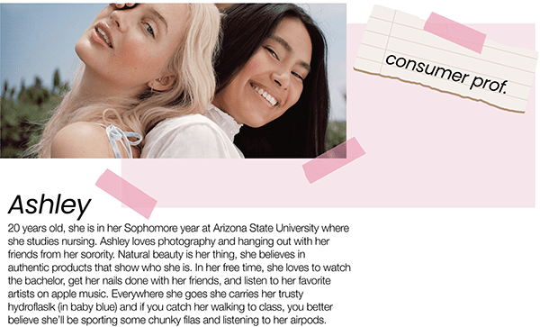 Glossier Perfume Concept