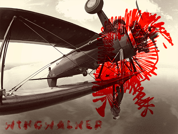 Barnstormer Typefaces | Free on Behance