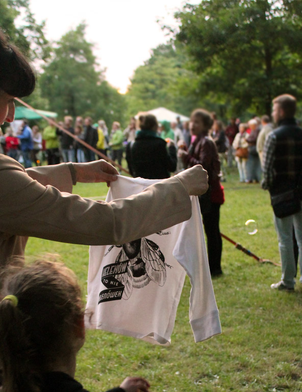 poster ID Summer Festival swing Identyf festival identity identity