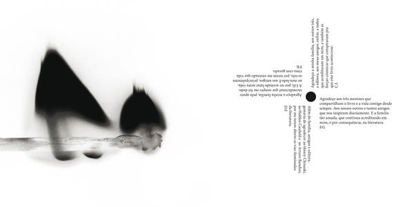 book photo editorial grid