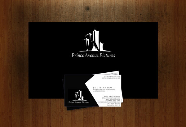 Prince avenue film production company on behance colourmoves
