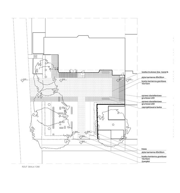 studium zagospodarowania ma ej przestrzeni miejskiej on behance. Black Bedroom Furniture Sets. Home Design Ideas