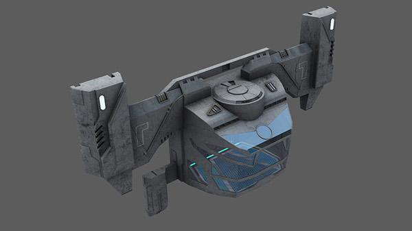 Fractured Skyline Game game trailer