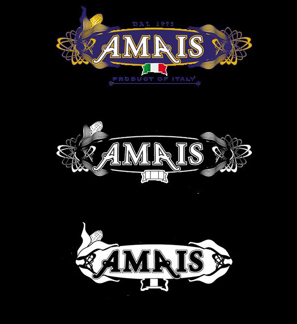 Spinosi marketing brand identity Italian food Logo Design gluten free