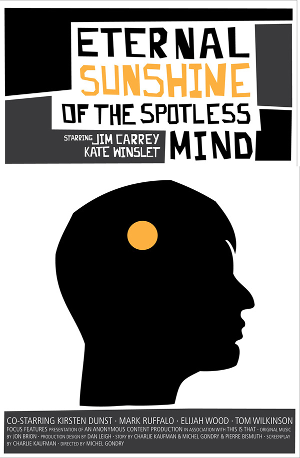 eternal sunshine of the spotless mind essay analysis By scott raia this essay uses phenomenological psychology to examine the themes of michel gondry's 2004 film eternal sunshine of the spotless mind, specifically.