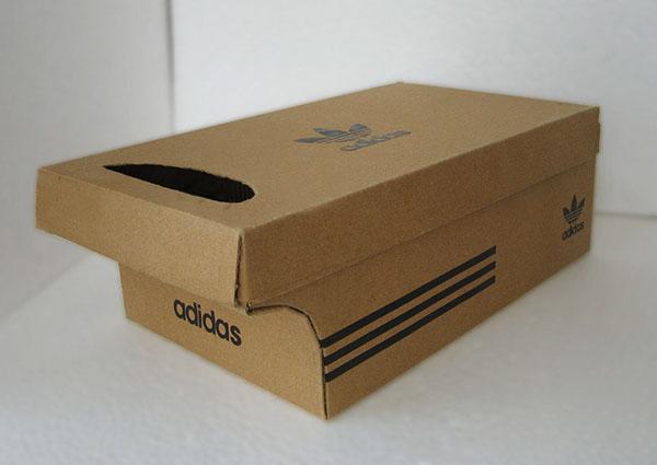 Adidas Packaging Design on Behance