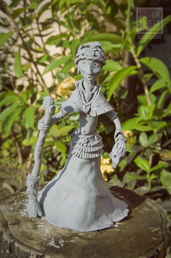 folklore of trinidad and tobago
