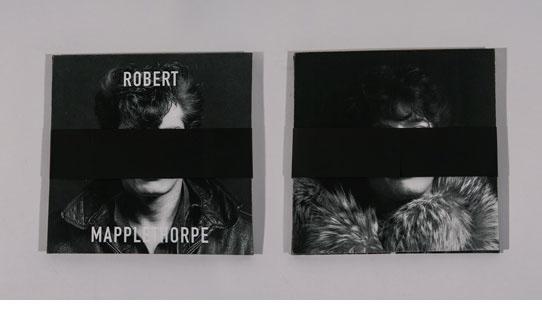 robert mapplethorpe censored on risd portfolios