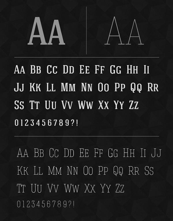 Hagin Free Font on Behance