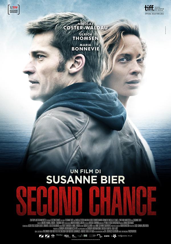«Второй Шанс» — 2014