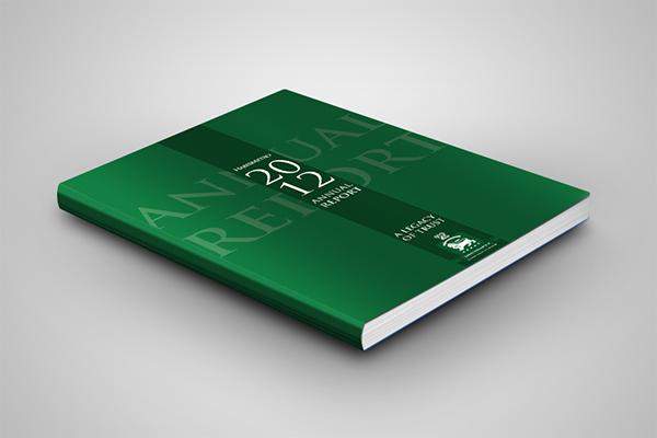 Annual report for bank al habib