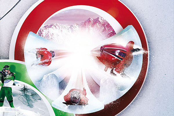 Olympic Games  jeux olympiques disciplines sportives  sport winter  hiver  games