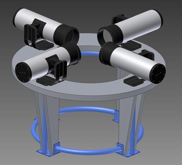 Telescope museum interaction