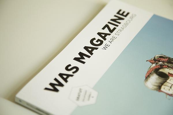 Was Magazine strasbourg chez victor sandwich restaurant