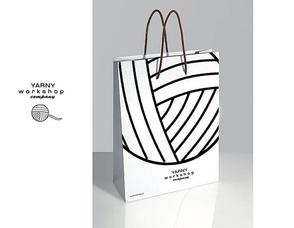 Shopping Bag Designs on Behance