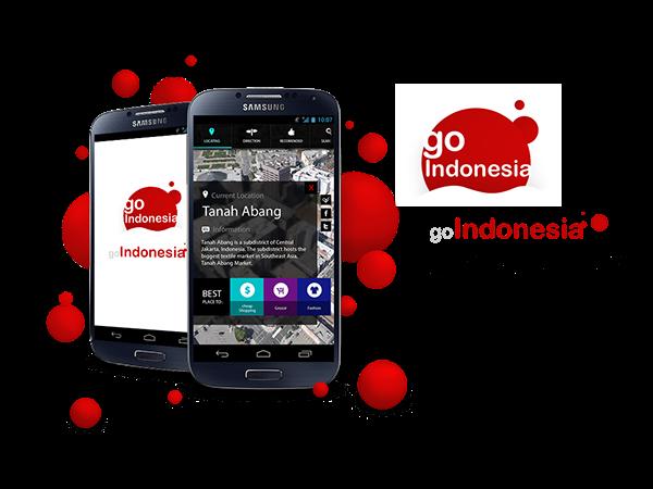 Portfolio Samsung Go Indonesia App