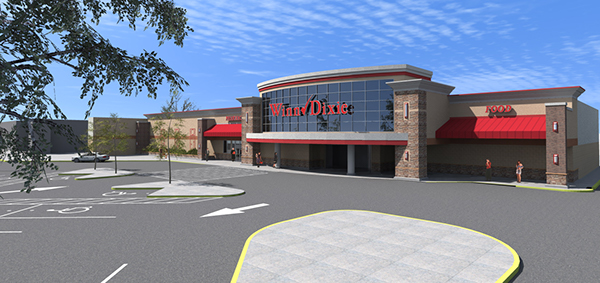 winn dixie 736 port charlotte fl on behance click for details winn ...