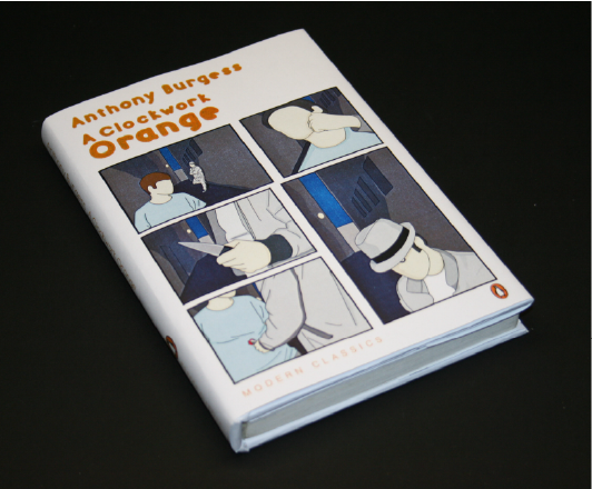 a clockwork orange a critical analysis By: jay a clockwork orange is another installment in the kubrick canon, and ranks as yet another crucial film rife with deep social and psychological meanings.