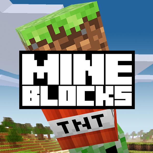 Mine Blocks On Behance
