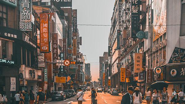 台湾/Taiwan, 201?, 夏/Summer
