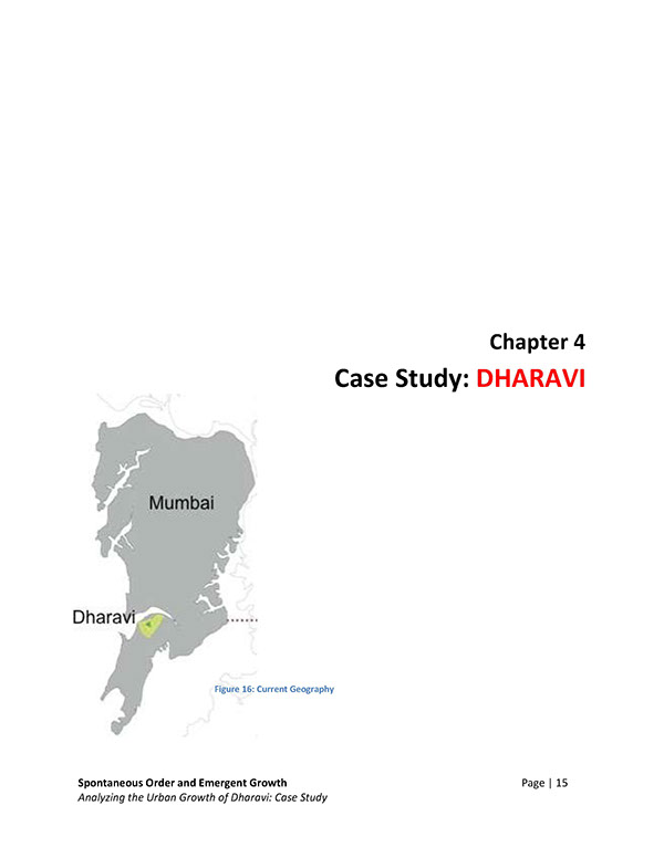 Dharavi Case Study – MrBGeography IGCSE