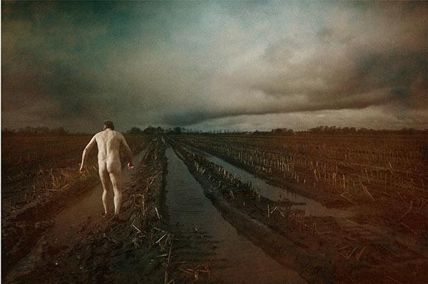 Rudi Stuve desolaat fotografie
